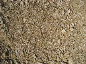 Kalkschotter Mineralgemisch 0-32 mm