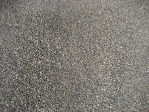 Moräne-Edelsplitt 1-3 mm