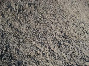 Moräne-Sand 0-8 mm