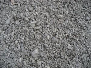 Sand-Kies Gemisch 0-16 mm