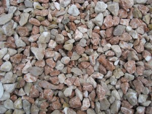 Alpenschotter 16-22 mm
