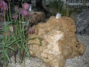 Weißjura Lochfindling